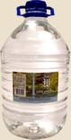 Água Doble W 5000 ml