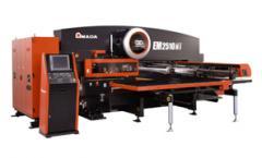 Máquinas Corte à Laser