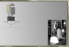 Instalação em Centro de Usinagem CNC