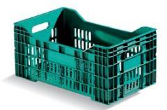 Caixa plastico