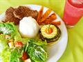 Salada de Massa