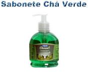 Sabonete Cha Verde