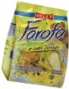 Banana e uvas Farofa
