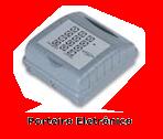 Porteiro Eletrônico PO 1