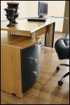 """Moveis para escritorio """"Linha"""