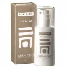 Dermatus for Men - Gel Facial