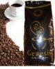Feijões de café brasileiros do gourmet da