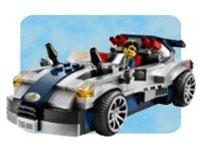 Brinquedos -  LEGO