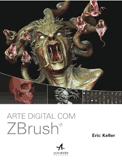 Arte Digital com ZBrush
