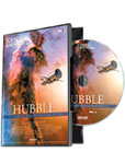 Scientific American Brasil - DVD Hubble 15 anos de