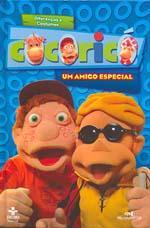 Cocoricó - Um Amigo Especial