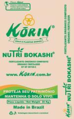 NUTRI BOKASHI®