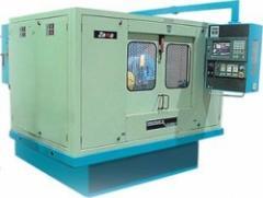 Retificadora Cilíndrica de Internos CNC e Faces