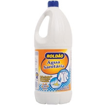 Água Sanitária Roldão