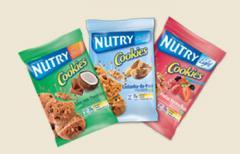 Nutry Cookies