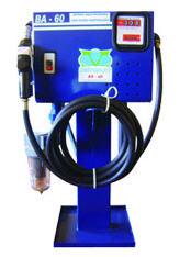 Diesel pumping plants
