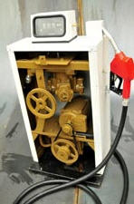Pumps for diesel fuel