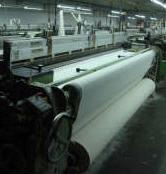 Material de tecidos