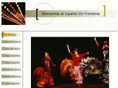BENVENIDO AL ESPAÑOL SIN FRONTERAS - Aulas de
