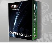 Asp Commerce Light