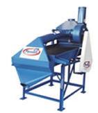 Máquina de  Pré-limpeza