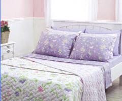 Linho de cama
