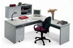Mesa Secrétaria