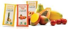 Polpas de Frutas Tradicional - 100% natural