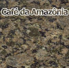 Cafe de Amazonia