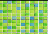 Mix Verde e Azul