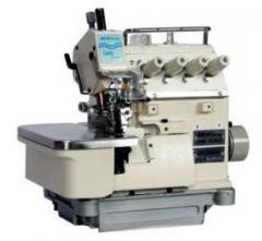 Máquina de costura overlock 3 fios BSS 993