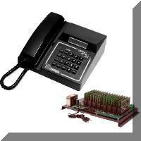 Switchgear, distributors and telephone equipment