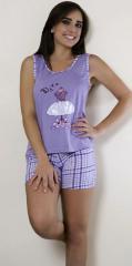 Pijama para crianças