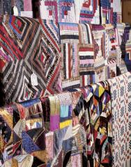 Quilts incríveis