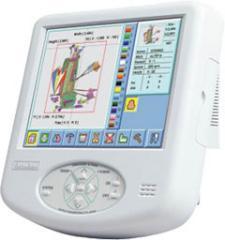 Monitor Colorido - Série DR.