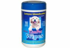 LIMPET WIPES