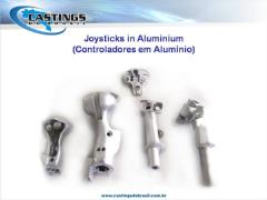 Aeroespacial aluminio.