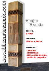 Abajur G4001