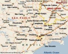 Atlas e mapas de estrada