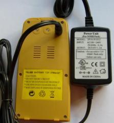 Bateria para estacao Topcon com carregador Grбtis
