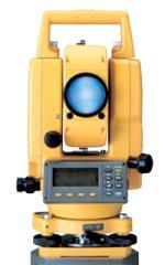 Estação total Topcon série GPT-3000LW