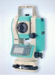 Estação total Nikon DTM-322