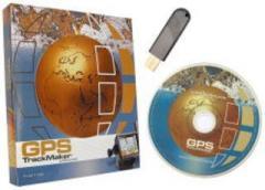 Software GPS TrackMaker pro geo studio