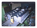 Forma de moldagem para a formação de produtos de