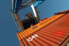 Tinta para Containers