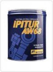 Óleo lubrificante  e componentes