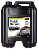 Óleo para Motores Diesel
