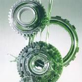 Óleos para motores diesel, altamente acelerado