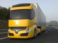 Óleos para caminhões e equipamentos pesados