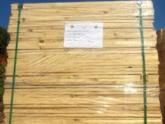Madeira para pallet de pinus, panel , clear